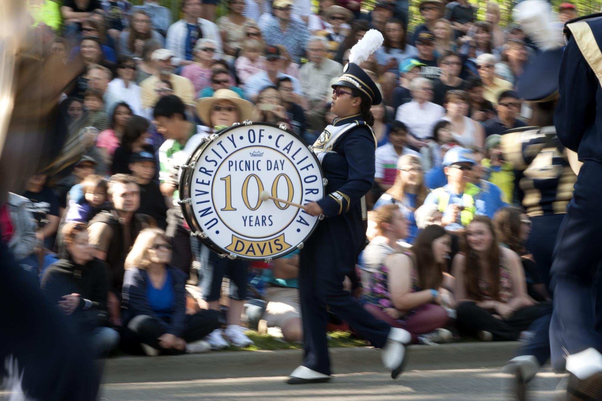 UC Davis Picnic Day