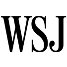 Wall Street Journal logo, WSJ