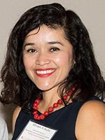 Miriam Nuño