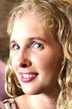 Gwen Arnold mugshot