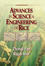 """Science and Engineering in Rice"" book cover"