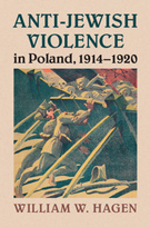 """Anti-Jewish Violence"" cover"