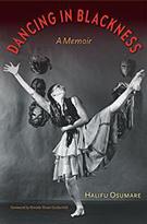 """""""Dancing in Blackness"""" cover"""