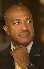 Chancellor Gary S. May