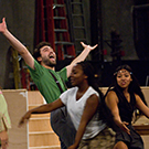 Theatre Dance Studies at UC Davis
