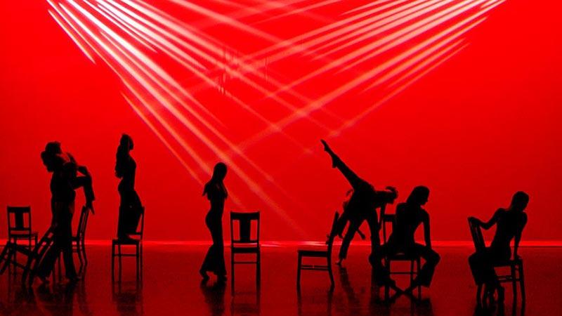 Student Dance Performance