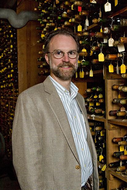 photo of Andrew Waterhouse